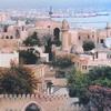 Shirvanshahs' palace ensemble, Azerbaijan