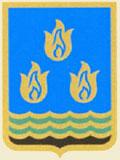 Герб Баку