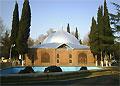 Мечеть Шаха Аббаса, Гянджа