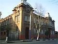 Археологический музей. Фото Гянджа