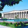 Город Гянджа, Азербайджан