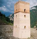 Башня - Суму-Гала (17-ый век)