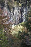 Илисуинский водопад