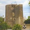 Maiden tower, Azerbaijan