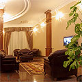 Pictures of the AYF Palace Hotel, Baku